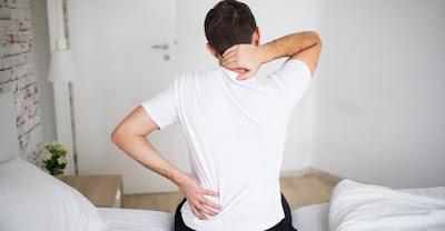 ejercicios para combatir el dolor de espalda
