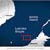 Kapal Pengawal Pantai China Dikesan Di Perairan Sarawak