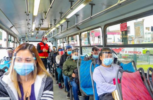 Domingos en Lima y Callao: funcionará transporte público y delivery