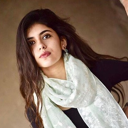 Actress Sanjana Sanghi HD Image Gallery  IMAGES, GIF, ANIMATED GIF, WALLPAPER, STICKER FOR WHATSAPP & FACEBOOK