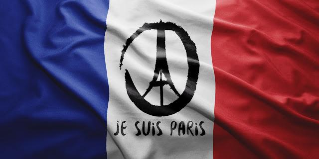 Ataques terroristas que assolaram a França completam um ano