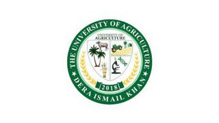 University of Agriculture Dera Ismail Khan Jobs 2021 in Pakistan - UOA Jobs 2021