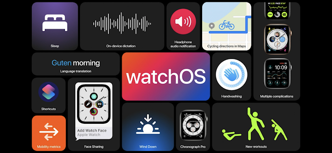 WWDC - Improvements to the iOS 14 release - part 2