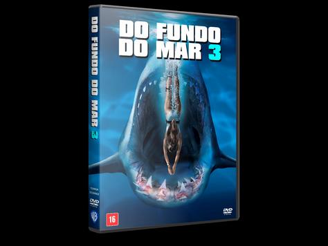 Do Fundo do Mar 3
