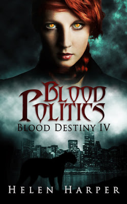 Blood Destiny Book 4