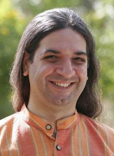 Know about Khurshed Batliwala - Meditation Teacher at Art Of Living