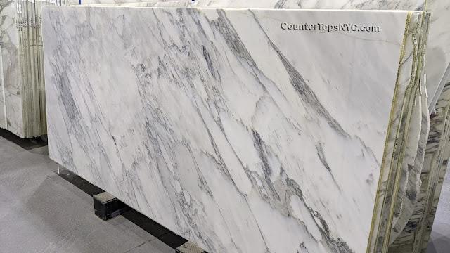 Calacatta Marble Stone