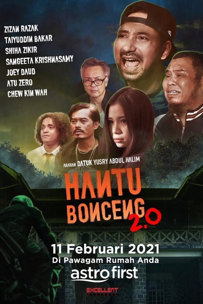 HANTU BONCENG 2.0 FULL MOVIE