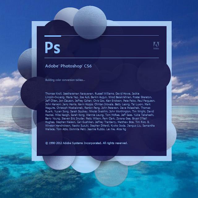 Tải Photoshop Cs6 Portable không cần cài đặt