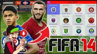 Download FIFA 21 Mobile Shopee 1 Liga Indonesia Update Kits & Transfer 2020