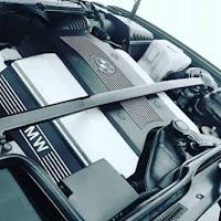 Letak Box Sekring BMW E34