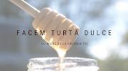 Rețetă de turtă dulce cu miere de la Băcănia Tei