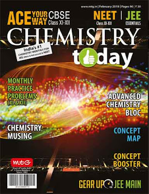 Chemistry Today February 2018
