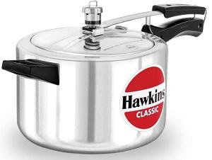 Hawkins Aluminium Pressure Cooker