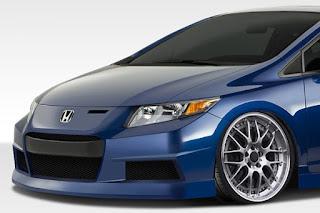 Honda civic 2012 แต่งสวย