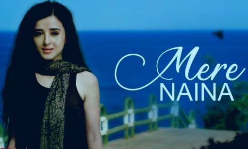 Mere Naina Lyrics - Jogiyaa Rocks