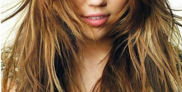Blonde and brown hair color ideas tumblr   Fashion's Feel ...