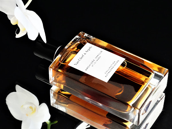 VAN CLEEF & ARPELS | ORCHIDÉE VANILLE - COLLECTION EXTRAORDINAIRE