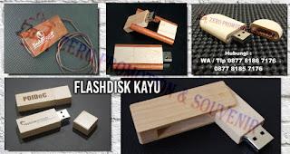 Flashdisk Kayu / USB kayu