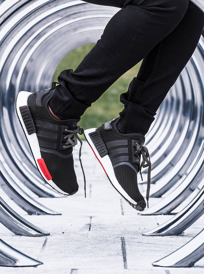 adidas nmd footlocker exclusive