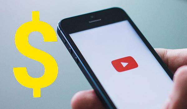 Cara Mengatasi Dollar Kuning Youtube Simpel Dan Terbukti