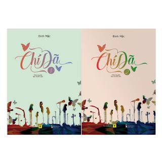 Chí Dã (Tập 1 + 2) ebook PDF EPUB AWZ3 PRC MOBI