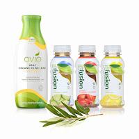 OVIO olive leaf extract