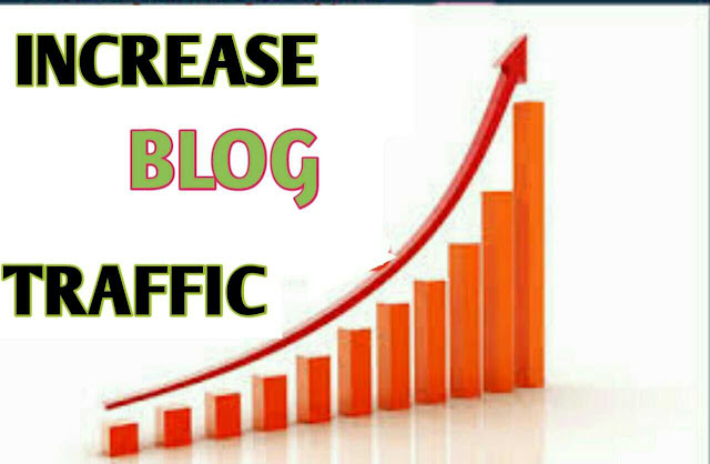 Hindi blog me traffic kaise badhaye | website ki ranking kaise badhaye ?