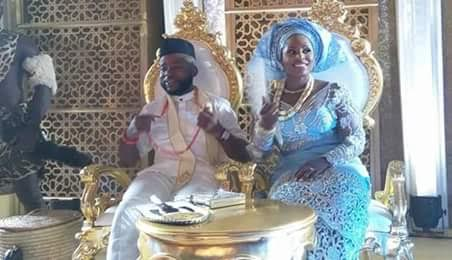 Traditional wedding of billionaire, Sir Emeka Ofor's daughter, Ifeoma ---Photos