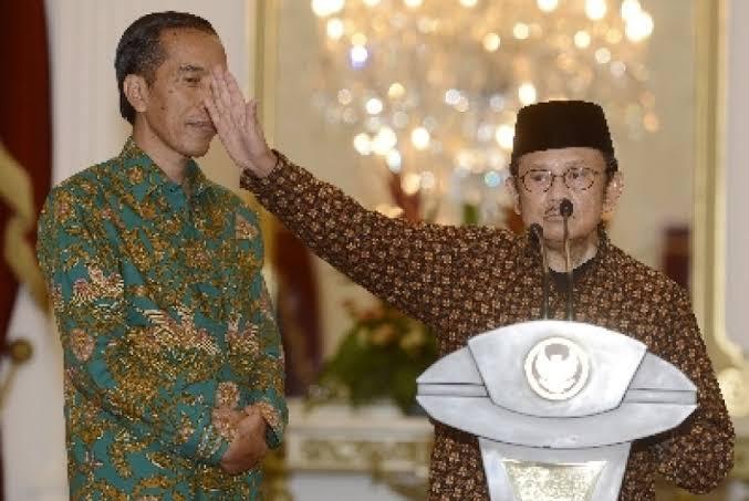LBP Sebut Jokowi Mirip Habibie, Said Didu Lontarkan Sindiran Maut