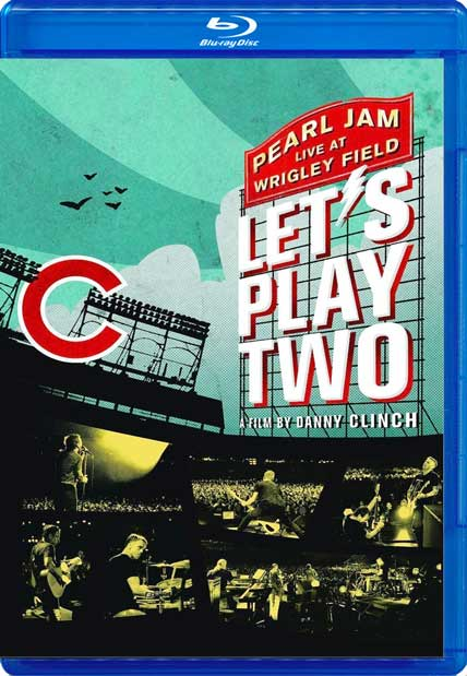 Pearl Jam Let´s Play Two (2017) m1080p BDRip 8.7GB mkv DTS 5.1 ch