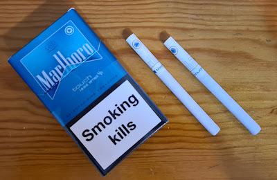 Marlboro Touch Less Smell (Mentollü) Sigara