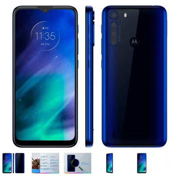 Quer Comprar Smartphone Motorola One Fusion na Promoção?