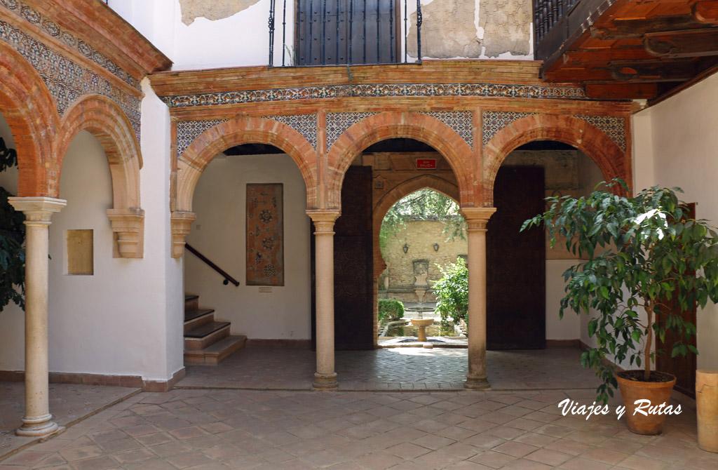 Palacio de Mondragon de Ronda