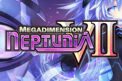 Download Game PC Megadimension Neptunia VII – CODEX (USA)