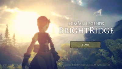 Download Game Android Gratis Nimian Legends BrightRidge apk + obb