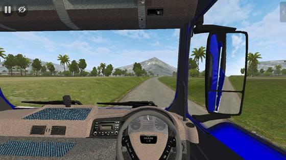 mod truck man tronton bussid