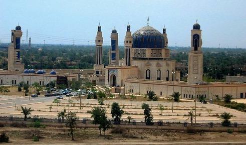 السياحية في العراق الاماكن الاثرية في العراق حضارة العراق القديمة وجهات سياحية