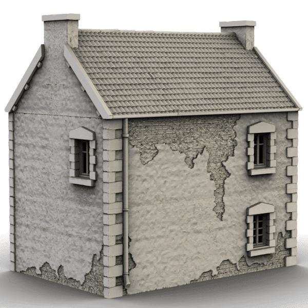 Tabletop Fix: Printable Scenery - New Terrain Releases