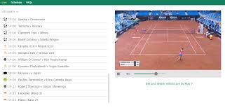 Vital Pieces of Tenis Bets 365