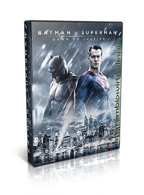 Descargar Batman vs Superman