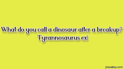 best dinosaur puns
