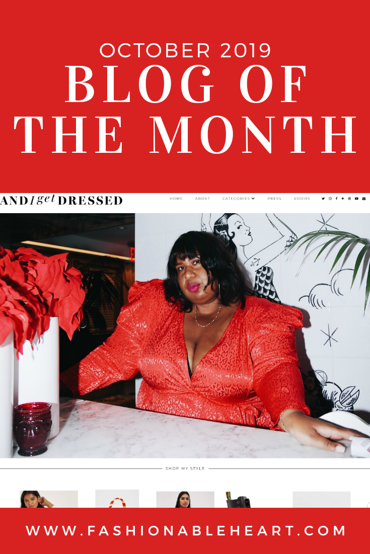 bblogger, bbloggers, fashion blogger, youtube, and i get dressed, kellie, blog of the month, featured blog, featured blogger, plus sized, style