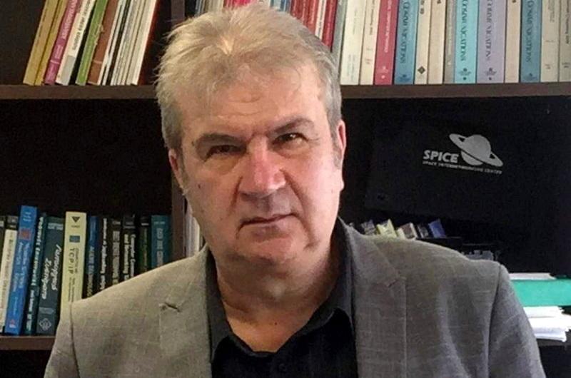 Βασίλης Τσαουσίδης: Το πραγματικό σκάνδαλο του Δημοκριτείου Πανεπιστημίου Θράκης
