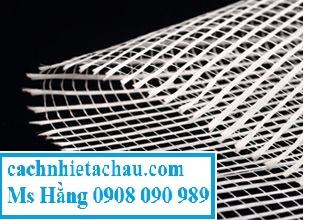 LTT42.1 Lưới sợi thủy tinh chống thấm, tô tường tại hcm