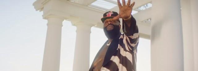 """Video: Rick Ross Feat. Summer Walker """"Summer Reign"""""""