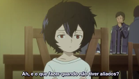 World Trigger - Episódio 34