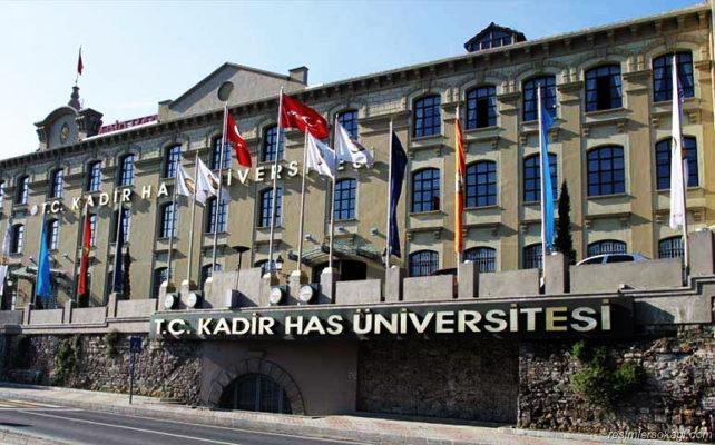 فرصة التسجيل في جامعة Kadir Has منح جامعية في تركيا - ممولة بالكامل