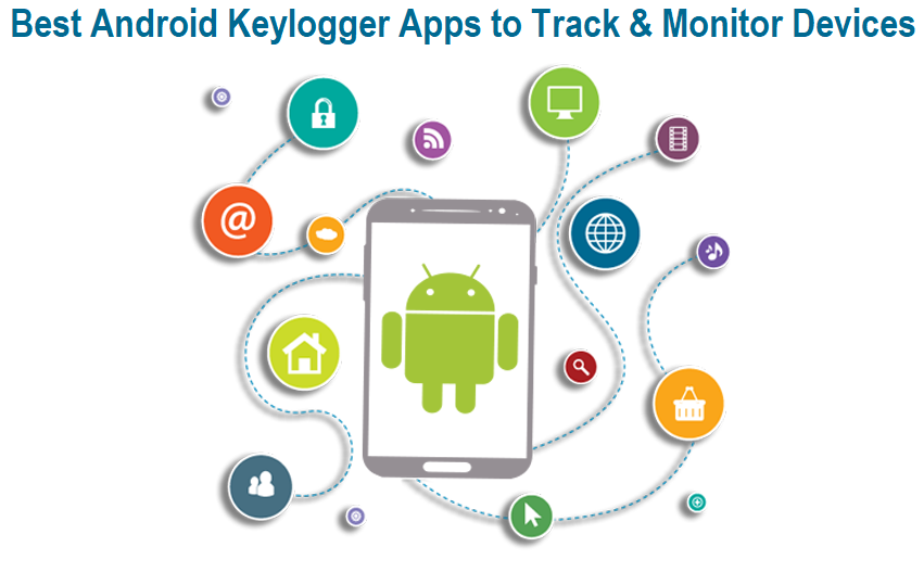 Best Android Keylogger Apps