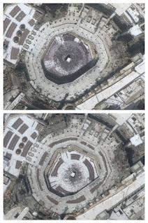 Sejarah Syiah; Memberontak Kekhalifahan Abbasiyah Hingga Menyerang Makkah